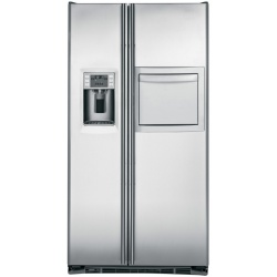 Side by side iomabe by GE ORE24CHHFSS, clasa A+, 572 l, No Frost, Inox